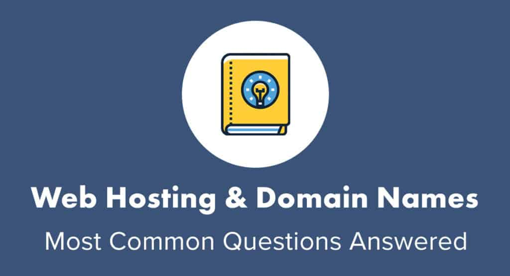 Web Hosting and Domain Names (Explained)