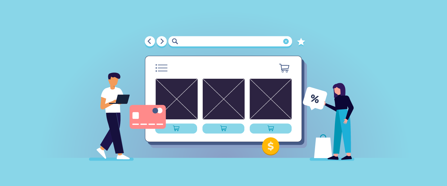 All Costs Associated with Building an Online Store/eCommerce Website
